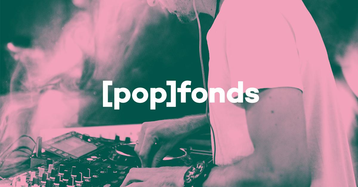 popNDS [pop]fonds